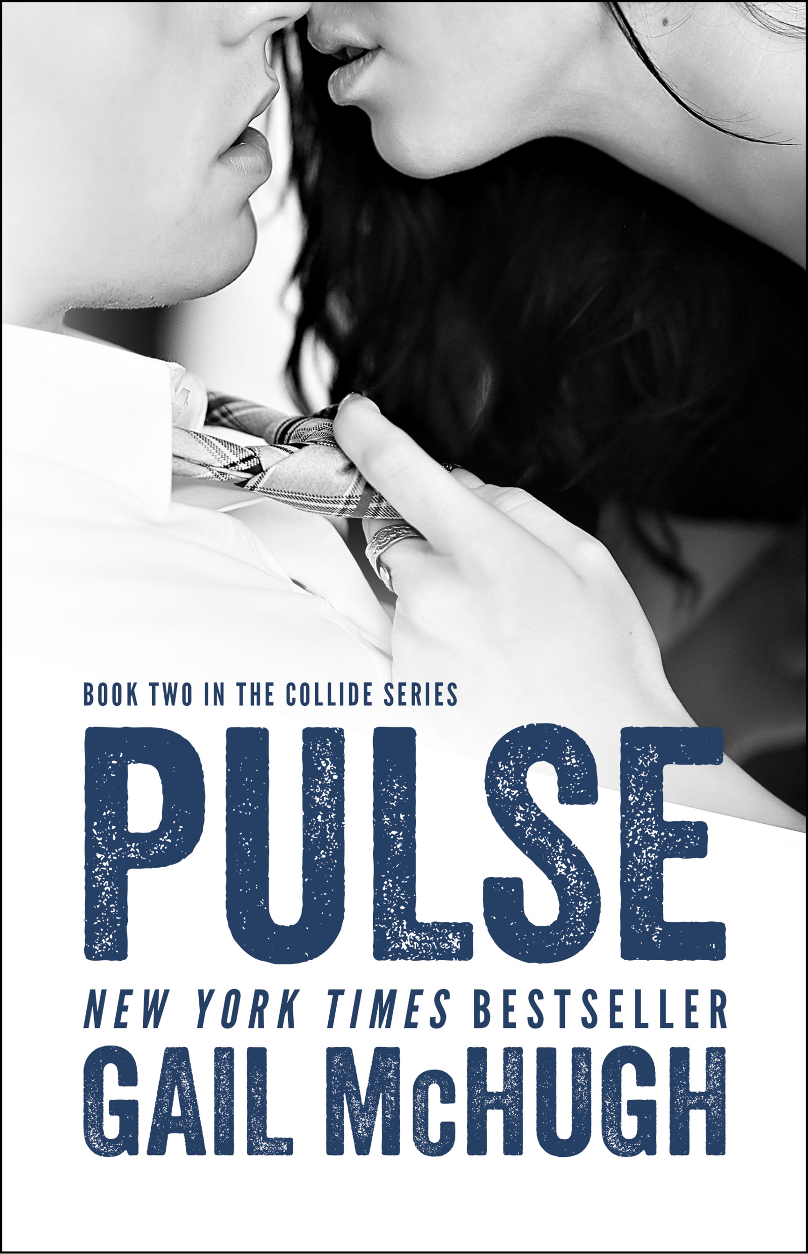 OFFICIAL ATRIA PULSE COVER
